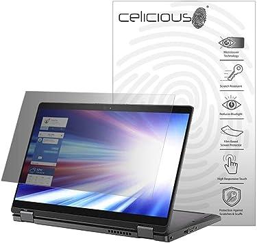 Celicious Privacy Dell Latitude 13 7390 Anti-Spy Screen Protector