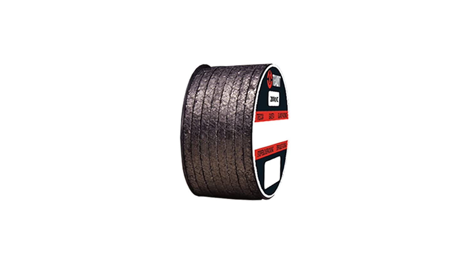 2000IC.375x1 2000IC Teadit Style Flexible Graphite Spool 3//8 CS x 1 lb Sterling Seal and Supply 3//8 CS x 1 lb STCC Reinforced Wire Spool