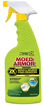 Mold Armor FG532 Mold and Mildew Cleaner