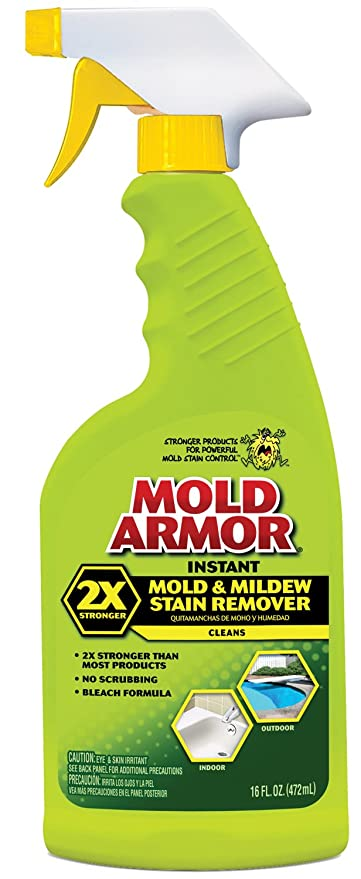Amazon Mold Armor FG532 Instant Mold and Mildew Stain Remover