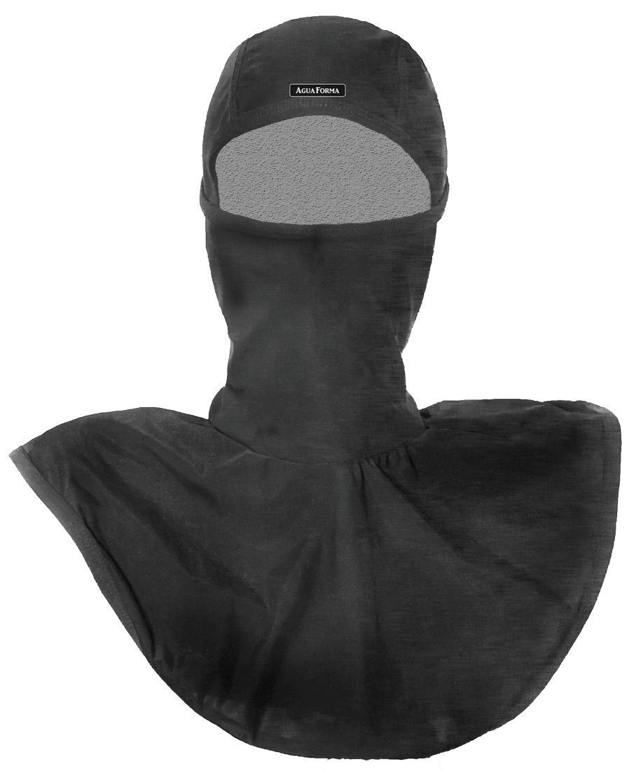 Ski/Snowboarding Sport Fleece Mask Balaclava Hood, Two Gaiters, Carrying Case and Garment Bag Collection - 5 Products