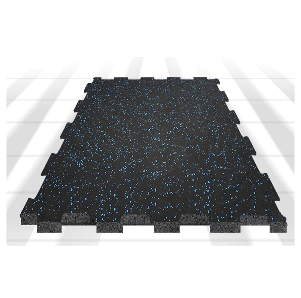 Household Rubber mat Professional Shock/soundproof mat Washing Machine Anti-Skid pad Multi-Function Waterproof Carpet (19in19in0.78in) by Z6