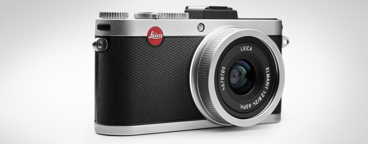Drivers Update: Leica X2 Camera