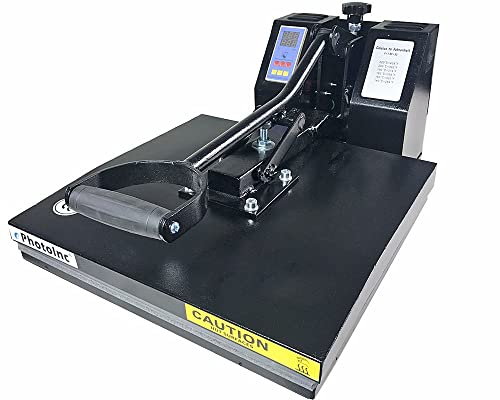 ePhotoDigital Heat Press