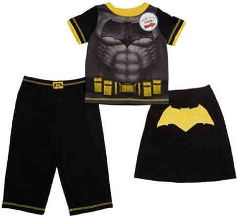 Komar Kids Boys/' Super Hero Variety Pajama Sets