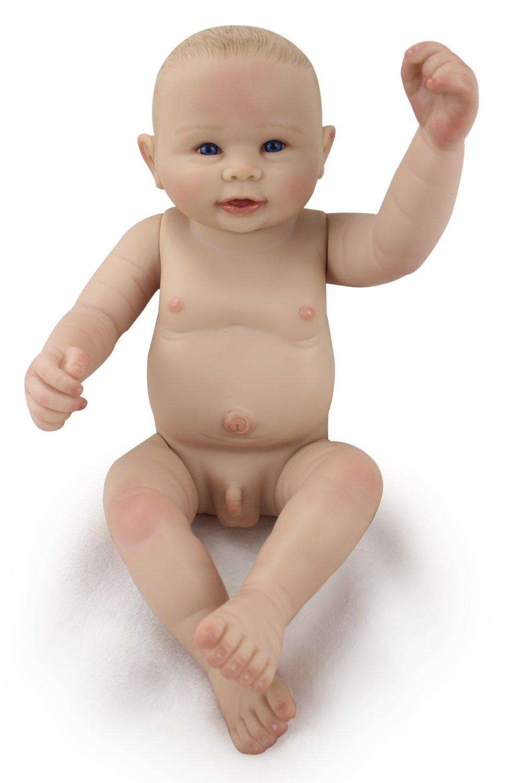 Pursue Baby Bebé Recién Nacido Muñeca 20 Pulgadas