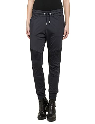 Replay Sweatpants - Pantalones para mujer, color navy 783, talla 40