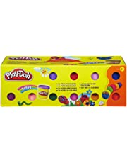 Play-Doh tubs, Pack of 24