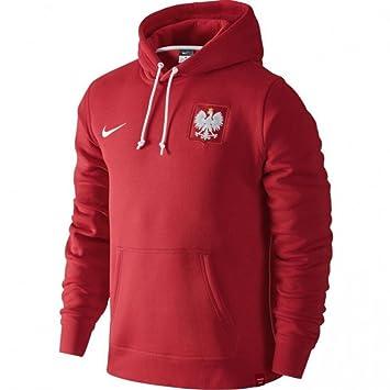 Nike Homme Sweat Pol Xxl Pour Shirt Rougeblanc Core Hoody rWwrqHS1v