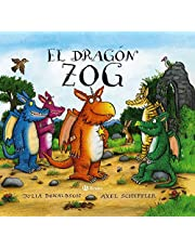 El dragón Zog (Castellano - A PARTIR DE 3 AÑOS - ÁLBUMES - Otros álbumes)