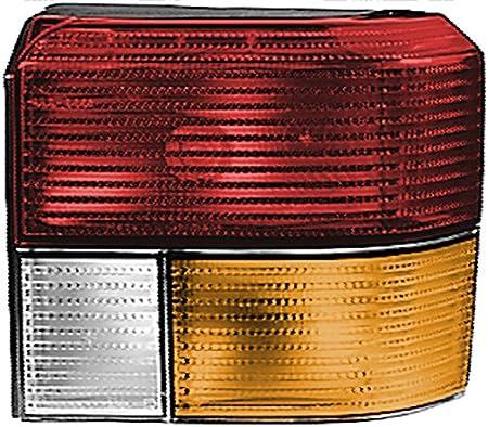 HELLA 9EL 146 371-001 Heckleuchte Gl/ühlampen-Technologie links