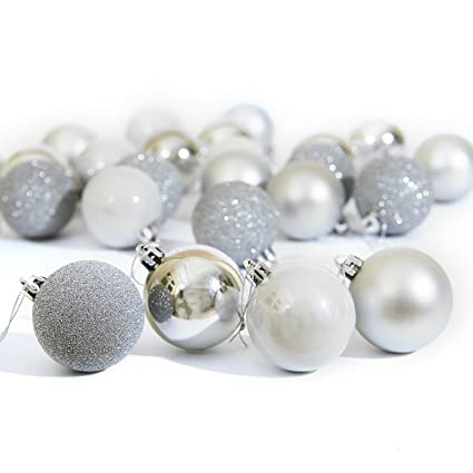 Bulk Christmas Ornaments.Christmas Ornaments Balls Ruivan Christmas Balls Bulk