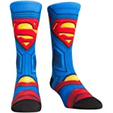 Details about  /Green Lantern Boys Ankle Socks Size 9-11 One Pair DC Comics Novelty Cartoon