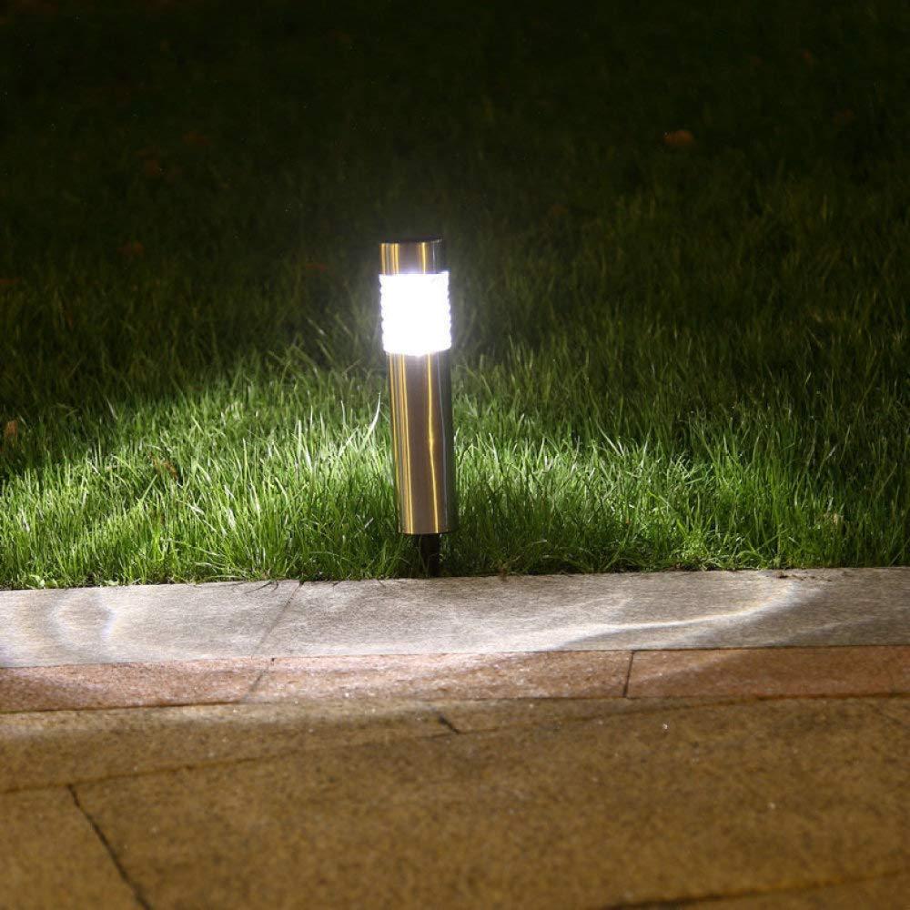 38 cm Décoration d\'extérieur Hongge Lampe Solaire Exterieur ...