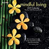 Mindful Living 2019 Calendar