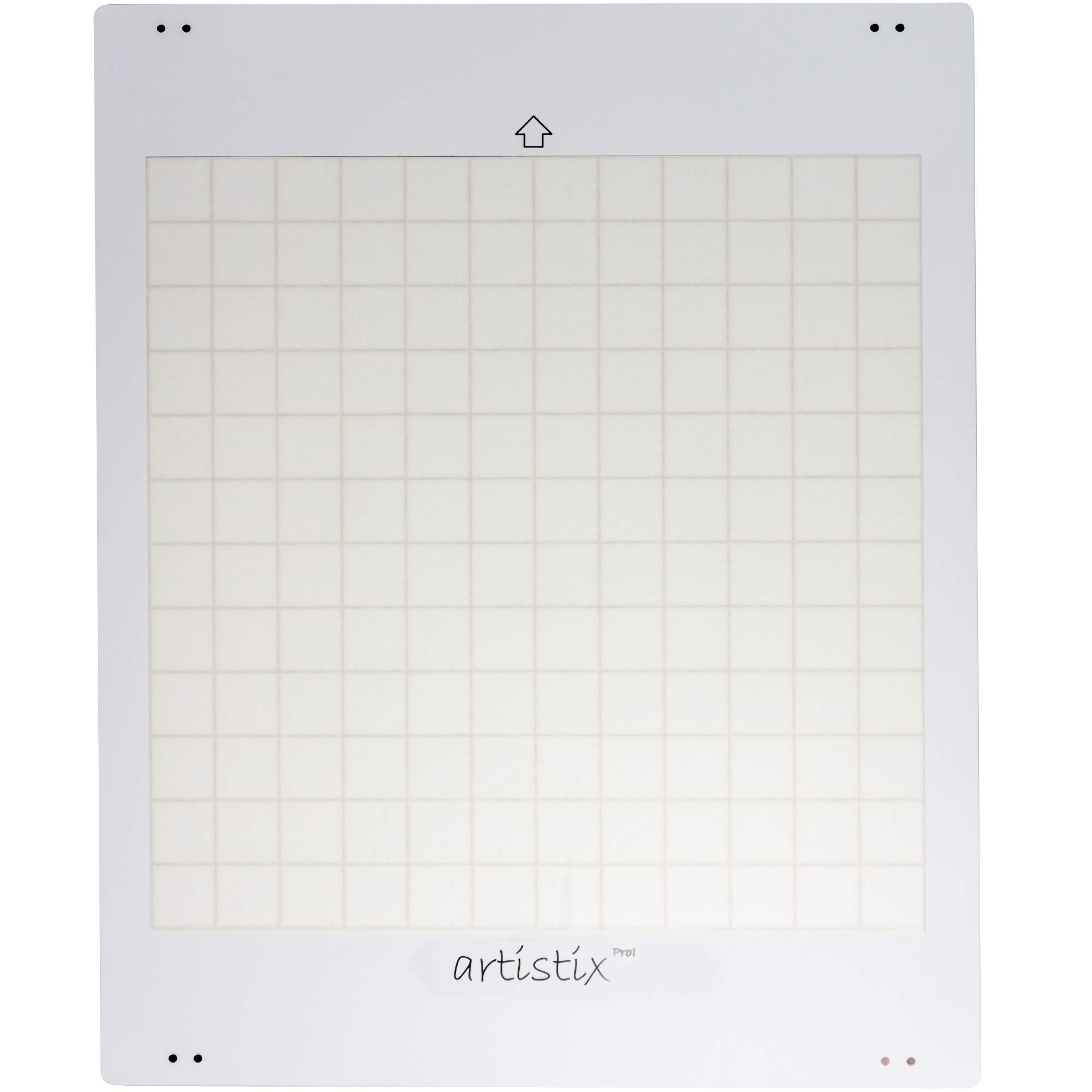 Artistix Cutting Mat Carrier Sheet
