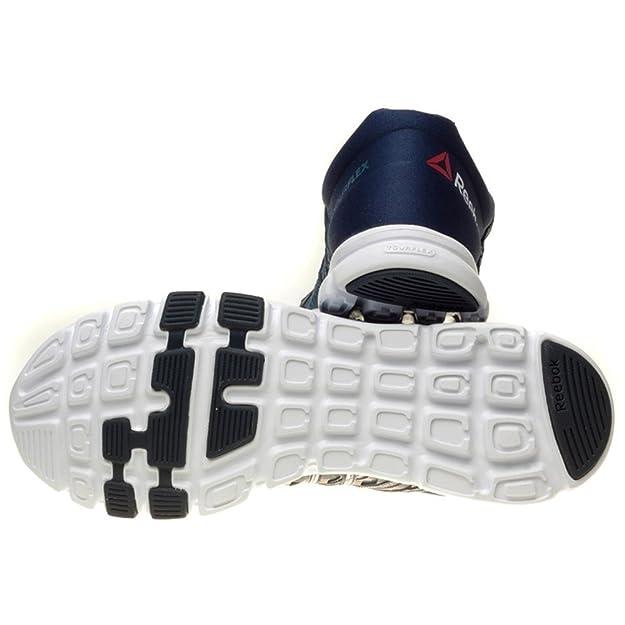 Reebok AR3216, Herren 40 Fitness Schuhe, Blau Blau Größe  40 Herren EU ... 179703