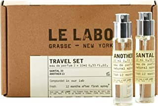 product image for LE LABO Santal 33 & AnOther 13 Set. 10 ml / 0.33 oz. each