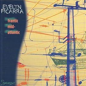 Evelyn Ficarra - Frantic Mid-Atlantic