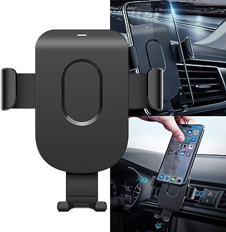 Cargador magnético inalámbrico de inducción para coche para ...