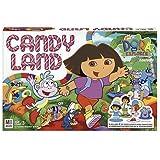 Candy Land - Dora The Explorer by Hasbro