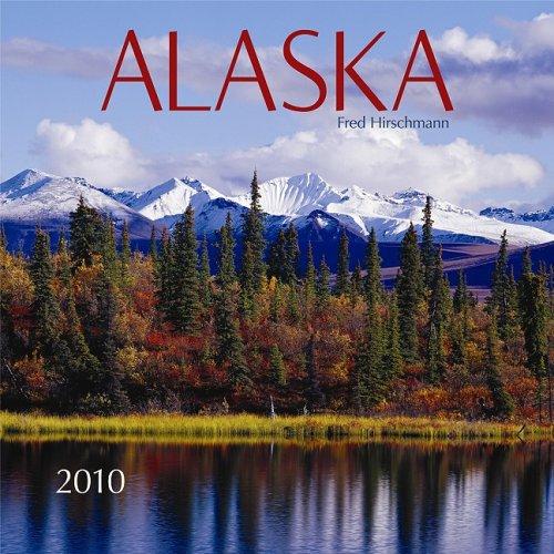 Alaska (State Calendar)