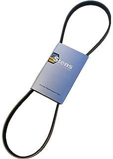 1 Aramid D/&D PowerDrive 48X480 Kevlar V Belt