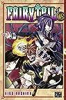 Fairy Tail, tome 48 par Mashima