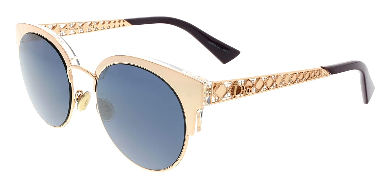 Dior DIORAMAMINI KU DDB Gafas de sol, Dorado (Gold Copper ...