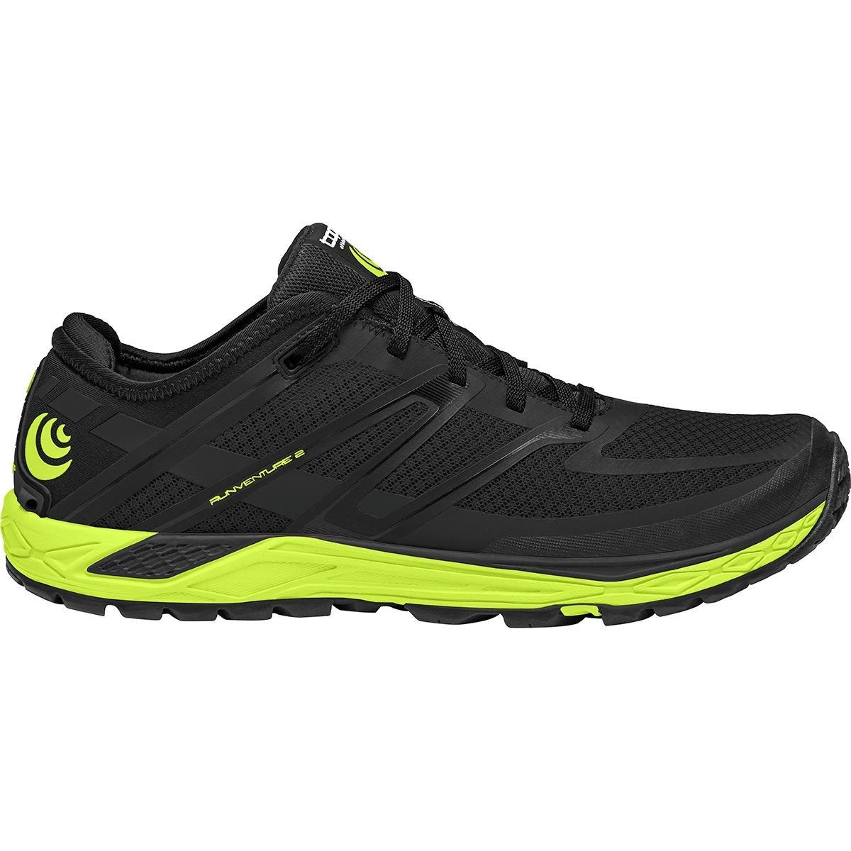 最高の品質 [トポアスレチック] メンズ ランニング Runventure Runventure 10.5 2 Trail [並行輸入品] Running Shoe [並行輸入品] B07G3S6JBC 10.5, カニグン:998cf8e7 --- xn--paiius-k2a.lt
