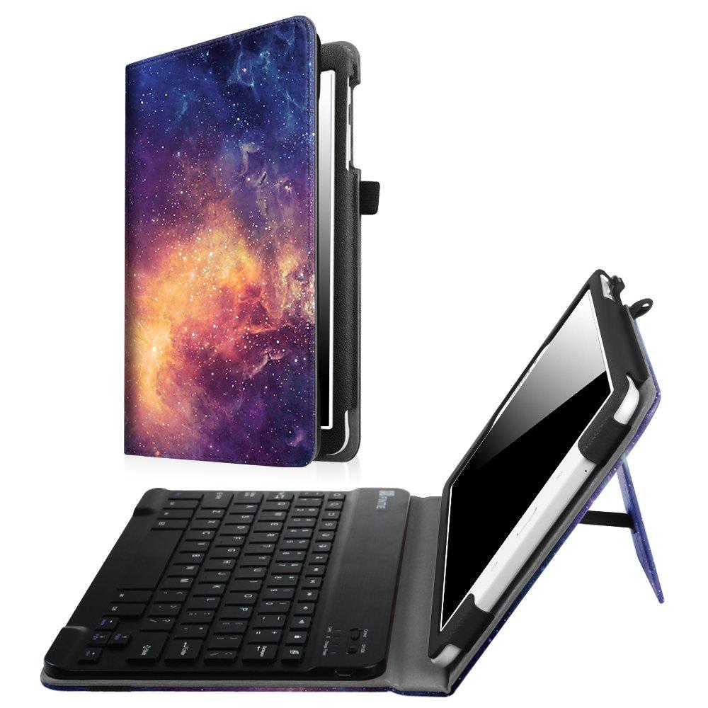 Funda + Teclado Galaxy Tab E 9.6 FINTIE [71CFX4SN]