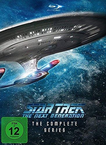 Star Trek - The Next Generation: The Complete -