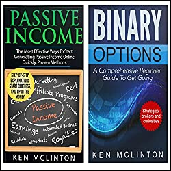 Passive Income: Passive Income, Binary Options Beginners