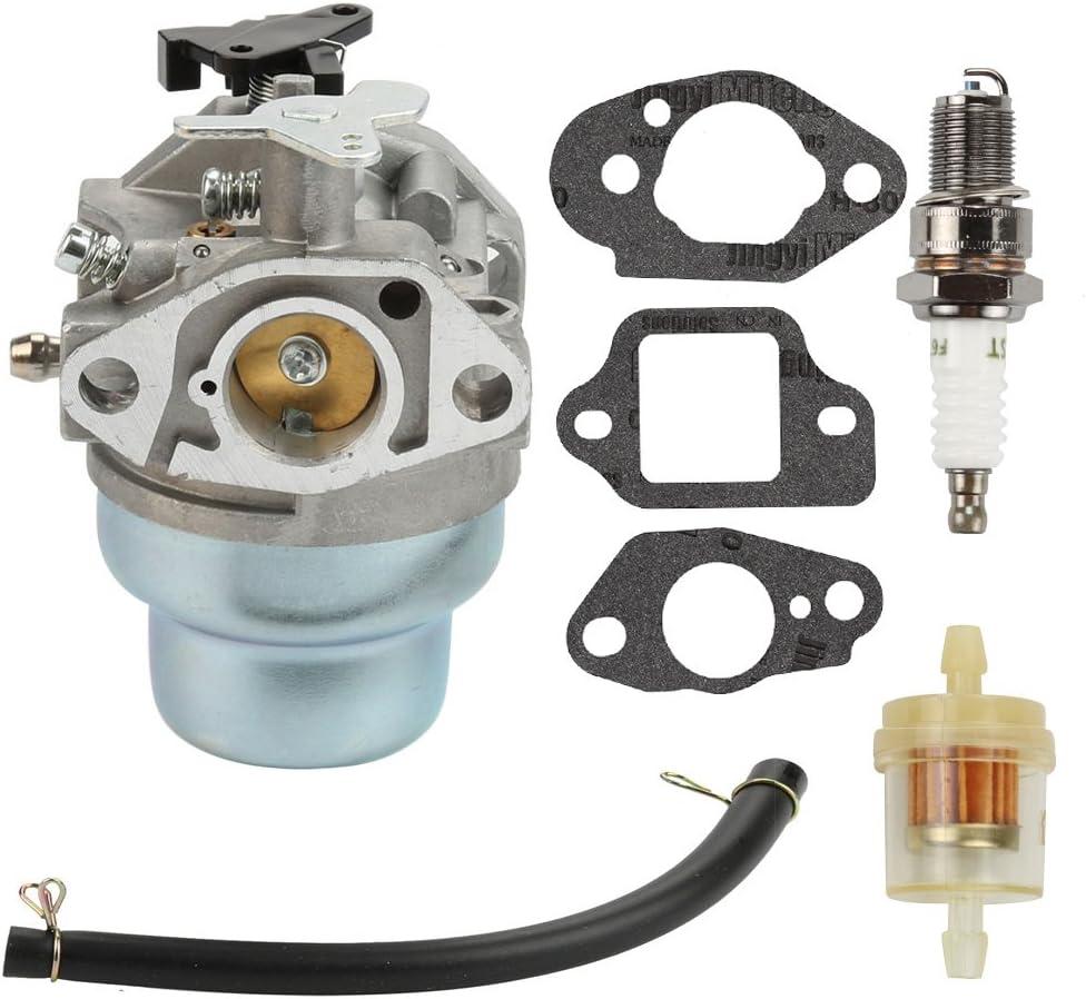 HRR216 Carburetor Fits Honda 16100-Z0L-876 GCV160A0 GCV160LA GCV160LA0 HRR216K5
