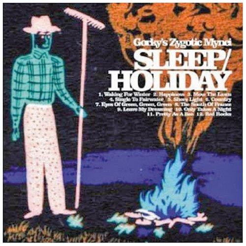 Sleep/Holiday