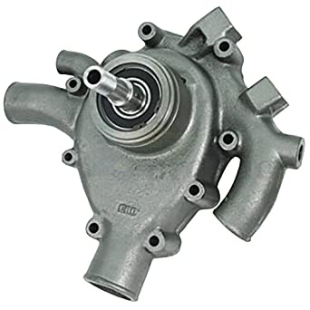 Amazon com: 4224174M91 New Water Pump for Massey Ferguson 1150 1155