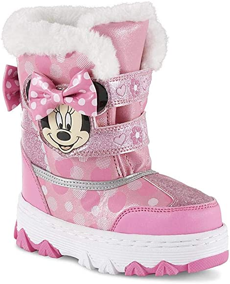 pink boots for toddler girl
