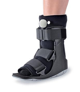 Amazon.com: Ovation Medical corto (Aire neumática) Walker, M ...
