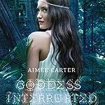Goddess Interrupted: A Goddess Test Novel, Book 2 | Aimée Carter