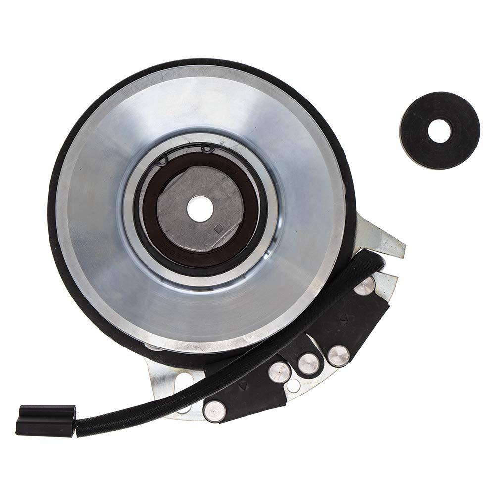 8TEN Electric PTO Clutch John Deere Warner GT235 GT225 GX255 LT190 LX277 LX280 SST18 Mower AM126100 5219-1 5219-221