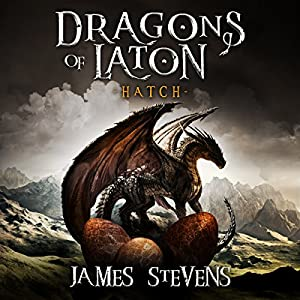 Hatch Audiobook