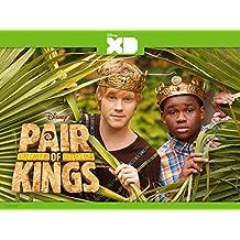 Pair of Kings Volume 5