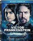Victor Frankenstein (2015) [Blu-ray]