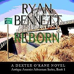 Antique Assassin: Reborn, Book 1