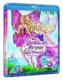 Barbie: Mariposa & the Fairy Princess [Blu-ray]