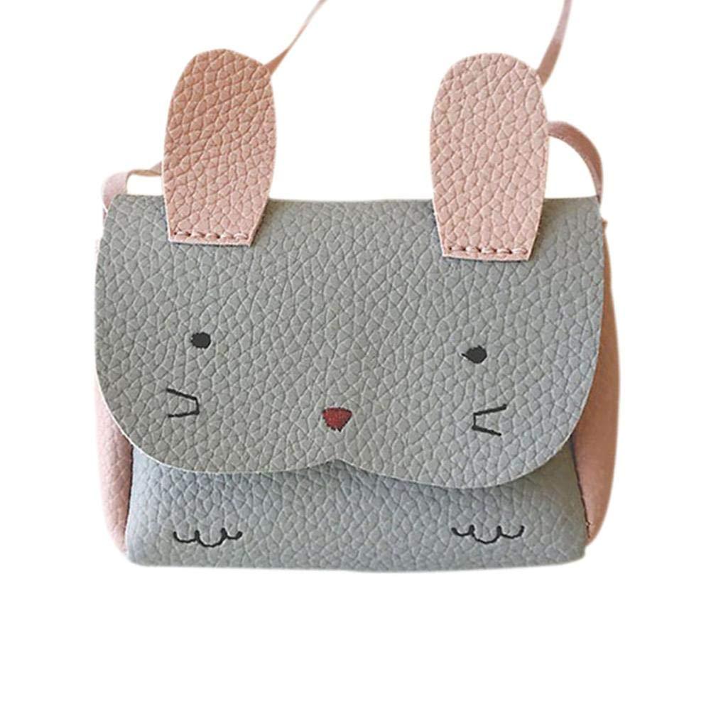 Pictury - Bolso Bandolera para niños con diseño de Animales ...