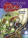 img - for El peque o Leo Da Vinci. Los piratas fantasma #3 / The Pirate Ghosts (Little Leo Da Vinci 3) (Spanish Edition) book / textbook / text book