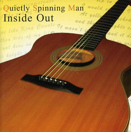 Inside Out: Quietly Spinning Man: Amazon.es: Música