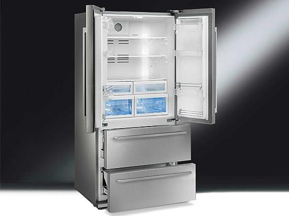 Smeg Kühlschrank Verbrauch : Smeg fq55fxe kühlschrank side kühlschrank u2013 kühlschrank unabhängige