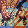 G-8 and His Battle Aces #33, June 1936